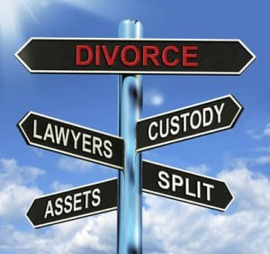 Divorce Financial Services